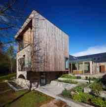 Scottish Country House Modern
