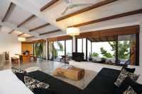 Tropical Interior Design ~ beautiful home interiors