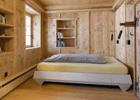 Rustic Interior Wall Idea