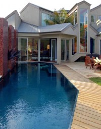 5 Modern Lap Pool Design Ideas by Out From The Blue ...