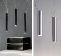 Interior and Outdoor Lighting Design and Ideats: Modern