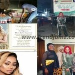 Despite The Hostile Reception, Blac Chyna Says She Can't Wait To Visit Nigeria Again