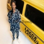 E! News: Mr Eazi's 'Lagos To London' Hits 79million Streams In 19 Days