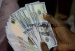 News: Naira Crashes Against Dollar At Black Market – Its Record Lowest Since August 2017