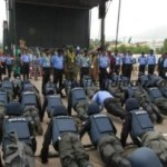 News: Police Begins Nationwide Recruitment Of Constables (See Requirements) | Apply Here