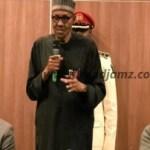 News: Buhari Finally Speaks On ASUU Strike