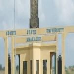 EBSU: Nigerian University Sacks 63 Lecturers