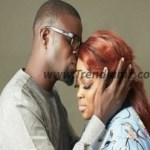 E! News: Funke Akindele Welcomes First Child With Husband JJC Skillz