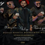 This Weekend, Brace Yourself For The Hennessy Artistry Concert 2018