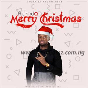 MUSIC: Richindo - Merry Christmas (MR. RCD)