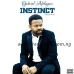 ALBUM: Gabriel Afolayan - Instinct