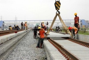 News: FG Reveals When Lagos-Ibadan Railway Will Become Operational