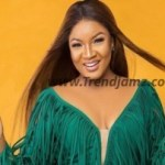 E! News: Omotola Tells Nigerians Who Not To Vote For Ahead Of 2019 Elections