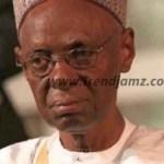 News: Nigeria's First Executive President, Shehu Shagari, Is Dead