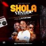 MIXTAPE: DJ Plentysongz – Shola Mixtape