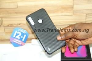 TECNO Camon 11 Pro back cover