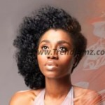 E! News: TY Bello Reveals What Might Happen If She Reduces Her Hair