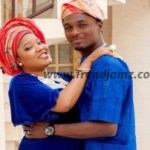 E! News: Toyin Abraham's Ex-Husband, Adeniyi Johnson Begs Her To Sign Divorce Papers And Let Him Go
