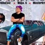 MUSIC: Masterkraft – 4rmdaeast X Ogini NA ESE – Waga G