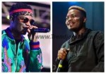 E! News: Wizkid Made a Surprise Appearance At Olamide's Concert, #Olic5 (Video)