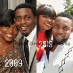 Gist: AY Makun express his undying love for Funke Akindele