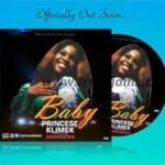 MUSIC: Princess Klimek Ft. Anansewa – Baby