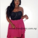 Gist: I Need A Man Badly Right Now – Beautiful Actress, Nazo Ekezie, Cries Out