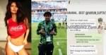 Gist: Indian Actress, Esha Gupta Apologises Over Racist Comment On Nigerian Footballer, Alex Iwobi