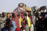 News: Scared Of Boko Haram? Over 30,000 Nigerians Flee Borno Town In Two Days