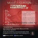 [Download Album] Modell Clinton – Legendary