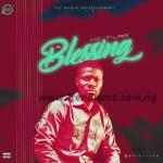 MUSIC: Vic Tilar - Blessing (Prod. Bond)