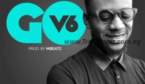 MUSIC: V6 - Let Me Go (Prod. Mbeatz)