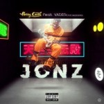 MUSIC: Harry Carter Ft. Vader - Jonz