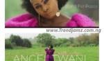 VIDEO: Angel Twani - I Stand For Peace