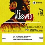 DJ MIX: Dj Nestle – Itz Allowed Video Mix Part 1
