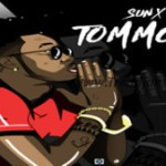 EP: Sun X – Tommoro