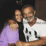 E! News: Rihanna Sues Her Own Dad For Exploiting Her Name