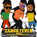MUSIC: Major Racks X Ena – Zanco Fever (Remix) Ft. Chinko Ekun