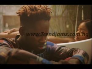 VIDEO: Mr Eazi Ft. Burna Boy – Miss You Bad