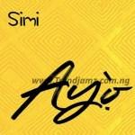 MUSIC: Simi – Ayo
