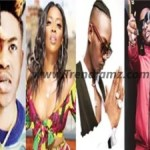 E! News: Check Out The Top Nigerian Musicians, Actors Who Have Been Caught In Web Of Copyright Controversies
