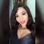 Gist: Yoruba Actress, Bukola Adeeyo Secretly Gives Birth, Lover Unknown
