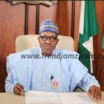 News: 'I Am Not Afraid To Lose' – President Buhari Declares