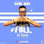 AUDIO + VIDEO: Simboi – Fall In Love