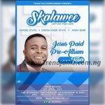 Gist: Gospel Singer Skalawee Hints Upcoming Album Titled & South South Pre Album Tour Under Pharcyde Music