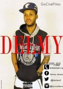 MUSIC: Delmy Ft. Dizel X Ogidan - No Be Lie
