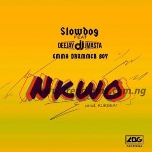 VIDEO: Slowdog Ft. DJ Jmasta - Nkwo
