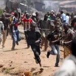 News: Pandemonium As Dangerous Cult Members Disrupt Valentine's Day Party In Port Harcourt
