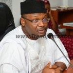 News: INEC Meets With Nigeria's Former Heads Of State
