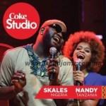 MUSIC: Skales & Nandy – Baby Me